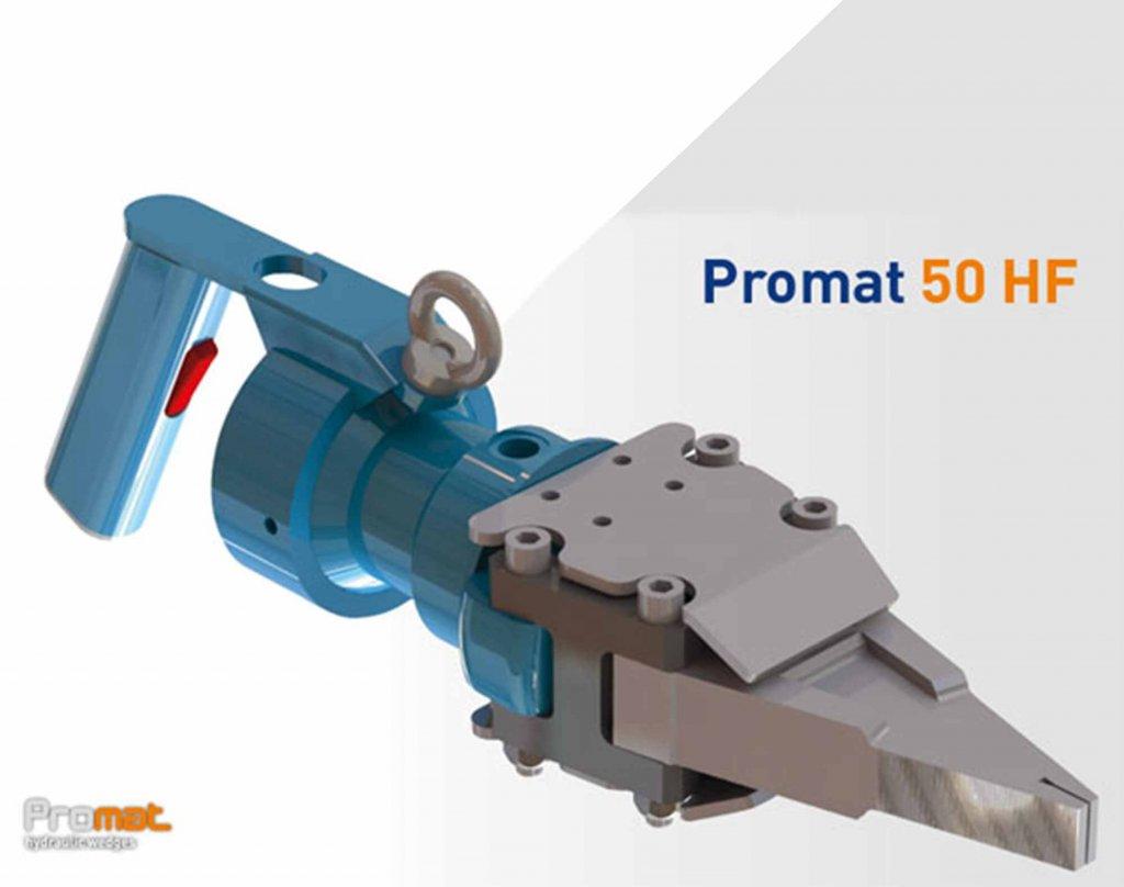 promat hydraulic